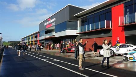 Hampton Downs Events Centre & Motorsport Park
