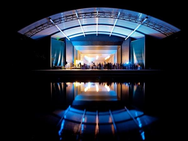 New Plymouth Event Venues