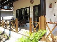 Family Room Manta Dive Gili Air