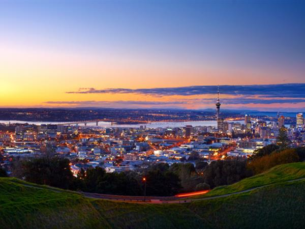 Auckland has been named the top meetings and conference destination in Australasia at the 2017 World Travel Awards