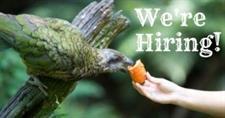 We're Hiring! Staglands Wildlife Reserve and Café