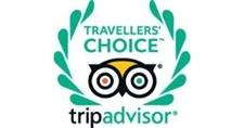 2020 Travellers Choice Award Winner