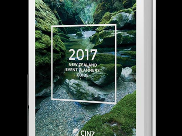 2018 New Zealand Event Planners' Guide
