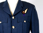Airforce Uniform HC26/1-2