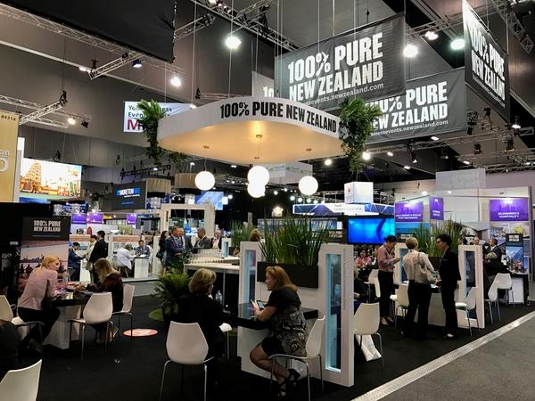 CINZ and Tourism New Zealand continue collaborative approach to grow business events