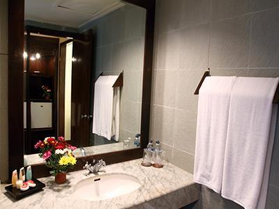 Superior Room Sunari Villas & Spa Resort
