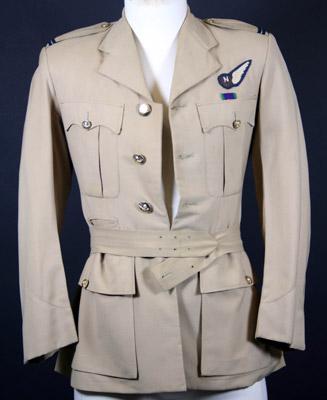Airforce Uniform HC27/1-3