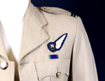 Airforce Uniform HC27/1-3