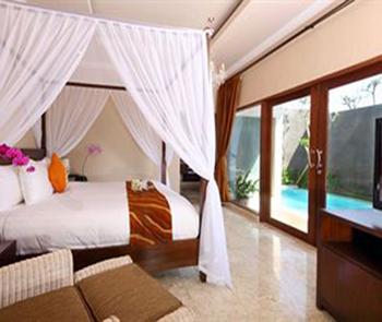 One Bedroom Pool Villa Nusa Dua Retreat Boutique
