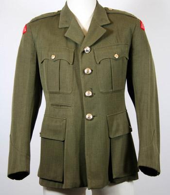 Army Uniform HC30