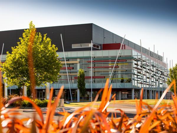 Claudelands Conference & Exhibition Centre