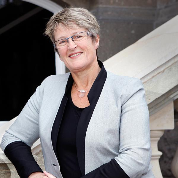 Dr Sue Bidrose