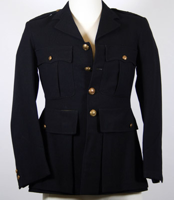 New Zealand Forces Jacket HC31