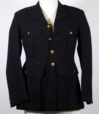 New Zealand Forces Jacket HC31