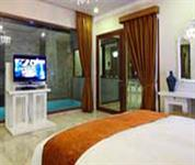 One Bedroom Grand Deluxe Pool Villa