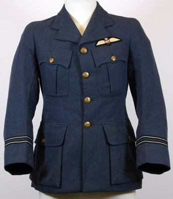 Airforce Uniform HC34/1-2