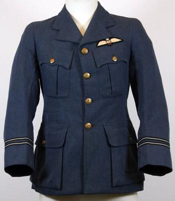 Airforce Uniform HC34/1-2