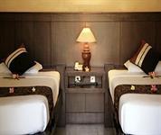 Superior Room Puri Sading Hotel