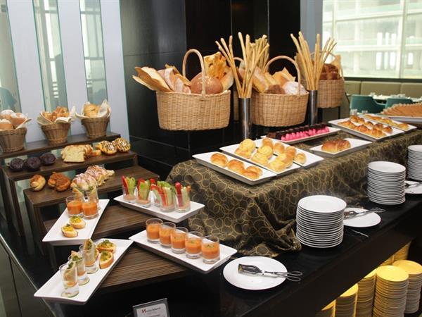 Swiss-Café Restaurant Swiss-Belhotel Balikpapan