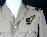 Airforce Uniform, Jacket HC35