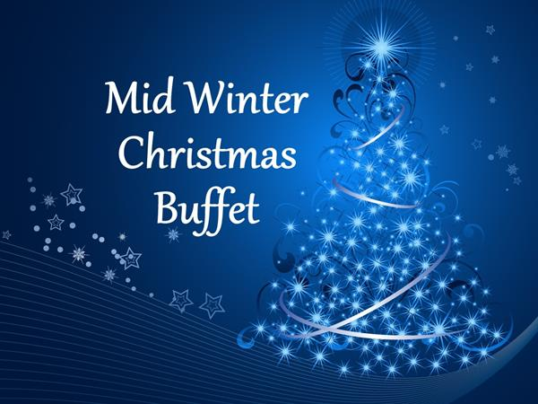Mid Winter Christmas Dinner Buffet Distinction Whangarei Hotel & Conference Centre