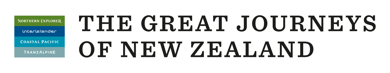 Great Journeys of New Zealand