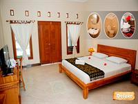 Deluxe Ocen View Villa Karang