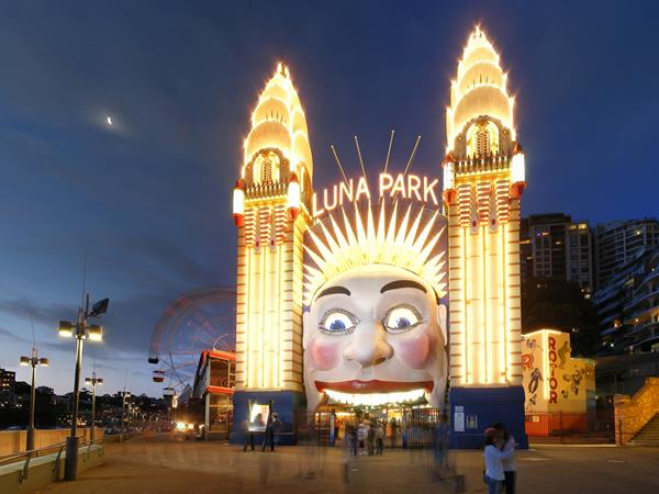 Luna Park