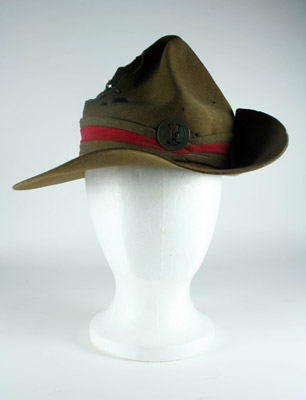 Lemon Squeezer Hat HC38
