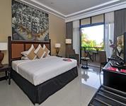 Deluxe Pool View Ramada Resort