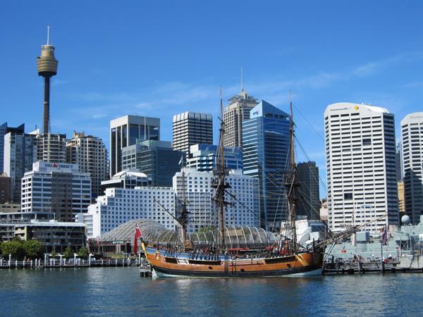Darling Harbour The York Sydney by Swiss-Belhotel, Sydney CBD