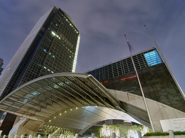 Makati Stock Exchange Valero Grand Suites by Swiss-Belhotel Makati