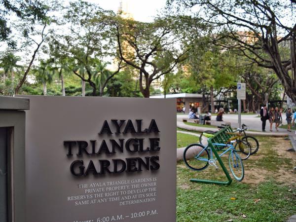 Ayala Triangle Valero Grand Suites by Swiss-Belhotel Makati