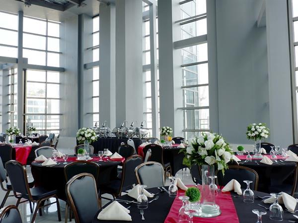 Banquet dan Pertemuan Valero Grand Suites by Swiss-Belhotel Makati