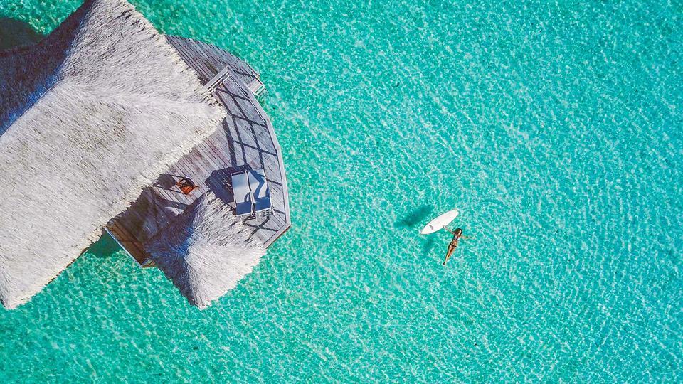 Le Taha'a Island Resort & Spa | 5 star hotel in Taha'a, French Polynesia