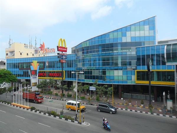 Balikpapan Plaza Shopping Center Swiss-Belhotel Balikpapan
