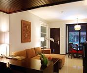 Courtyard Suite Sanur Paradise Plaza