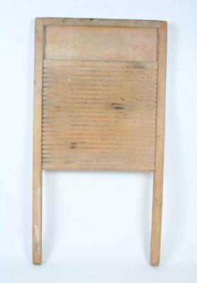 Washboard HC46