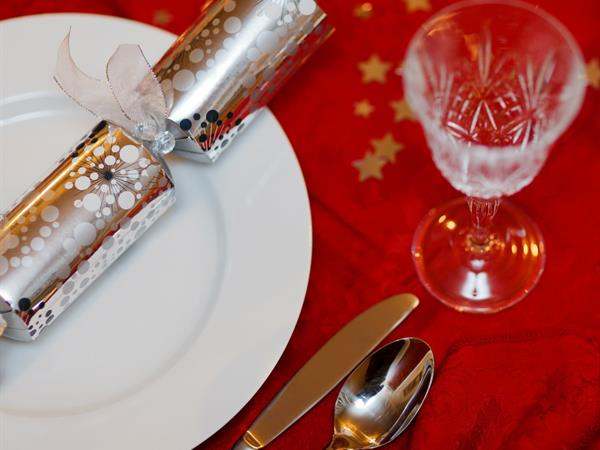 Christmas Day Dining at Distinction Christchurch Distinction Christchurch Hotel
