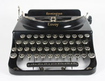 Typewriter, Remington Envoy HC47