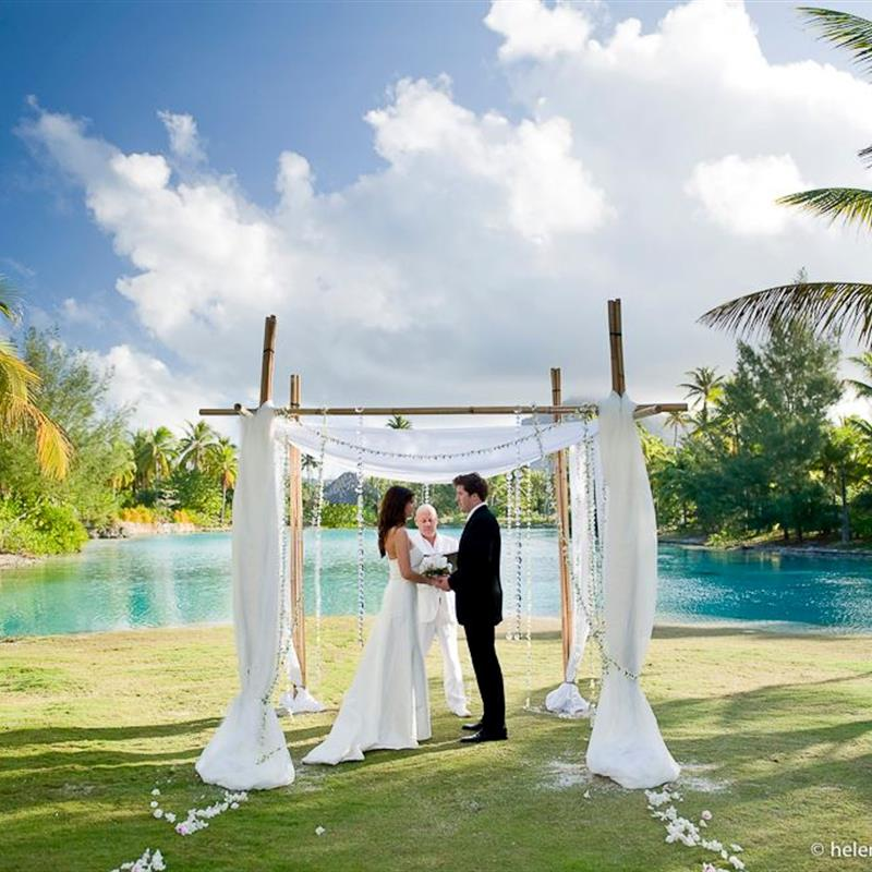 Promotions tahiti travel mate 6 night bora bora wedding or 6 night bora bora wedding or renewal of vows w6 junglespirit Choice Image