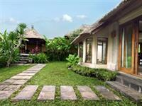 Garden Villa Kamandalu Resort