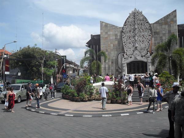 Legian Zest Legian, Bali