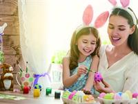 Hoppy Easter 2018 - Book Early and Get 25% OFF!