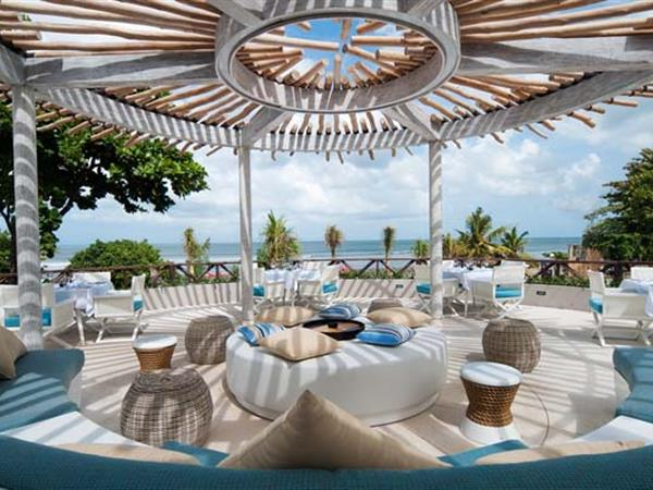 Cocoon Beach Club Zest Legian, Bali