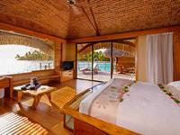 Taha'a Premium Overwater Suite
