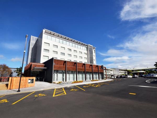 Jet Park Hotel Auckland Airport