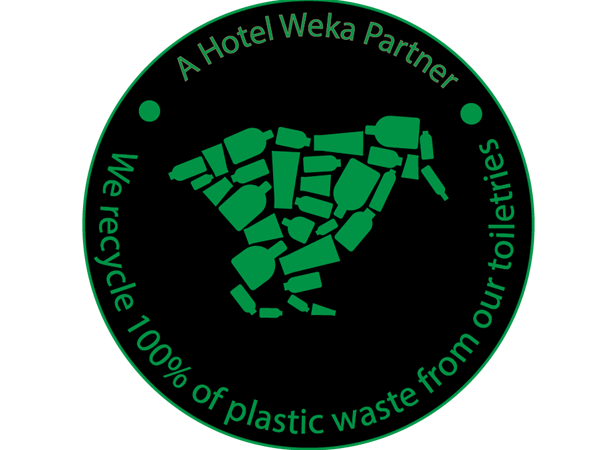 Distinction Hotels Join The Hotel Weka Recycling Program