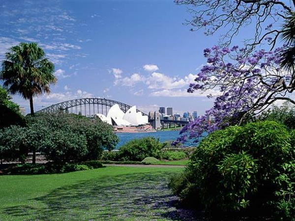 Botanic Gardens The York Sydney by Swiss-Belhotel, Sydney CBD