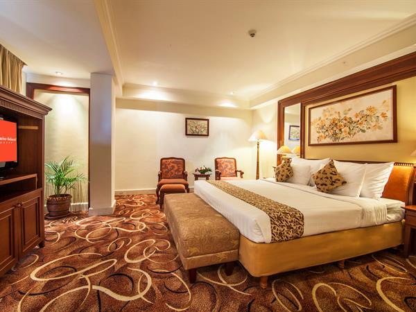 Presidential suite Arion Swiss-Belhotel Bandung